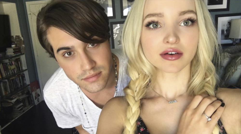 Who Is Dove Cameron Dating? Inside Relationship History